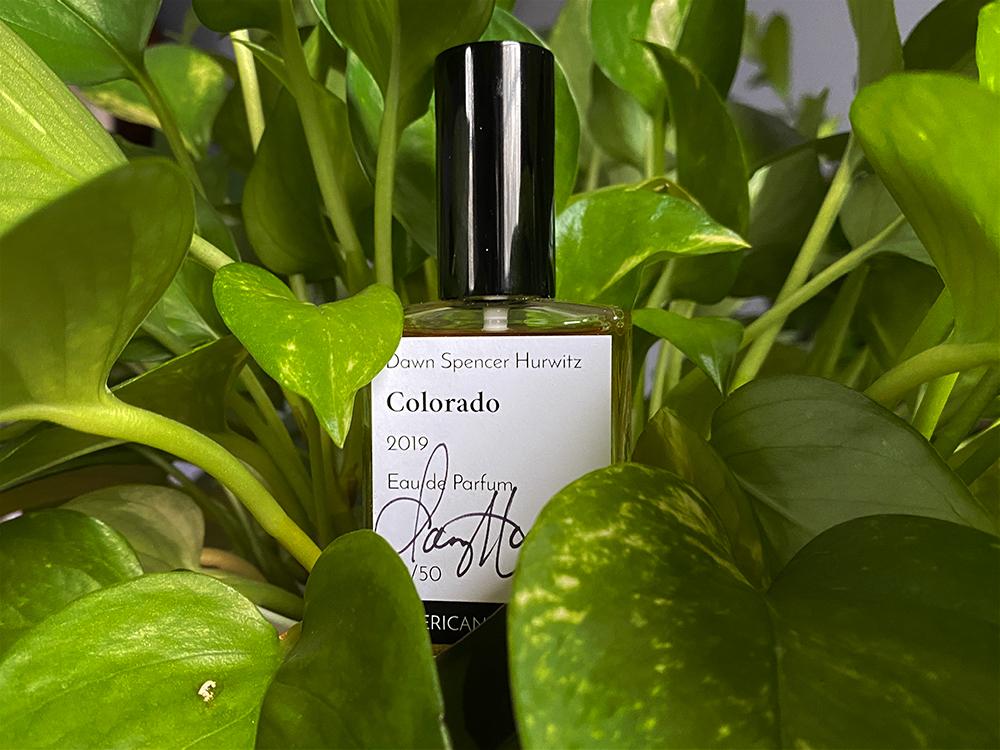 American Perfumer Colorado